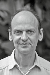 Elmar Vogt