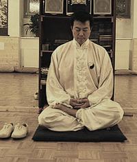 Meister ZHANG Xiao Ping