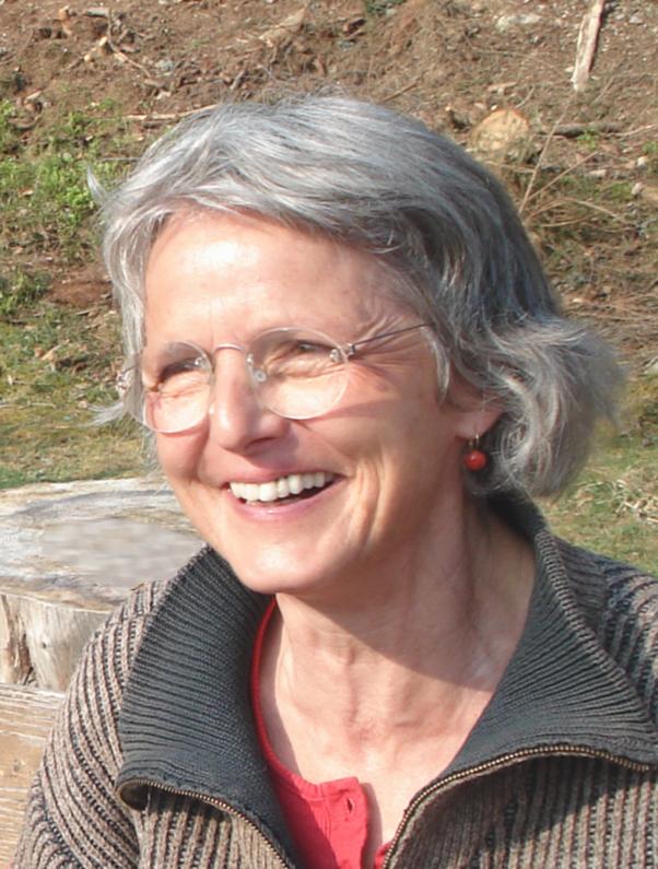 Dr. Annette Saager