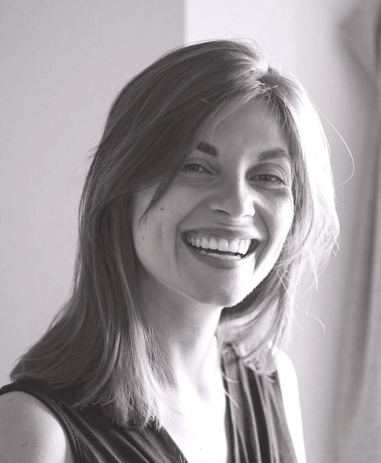 Larissa Mazbouh