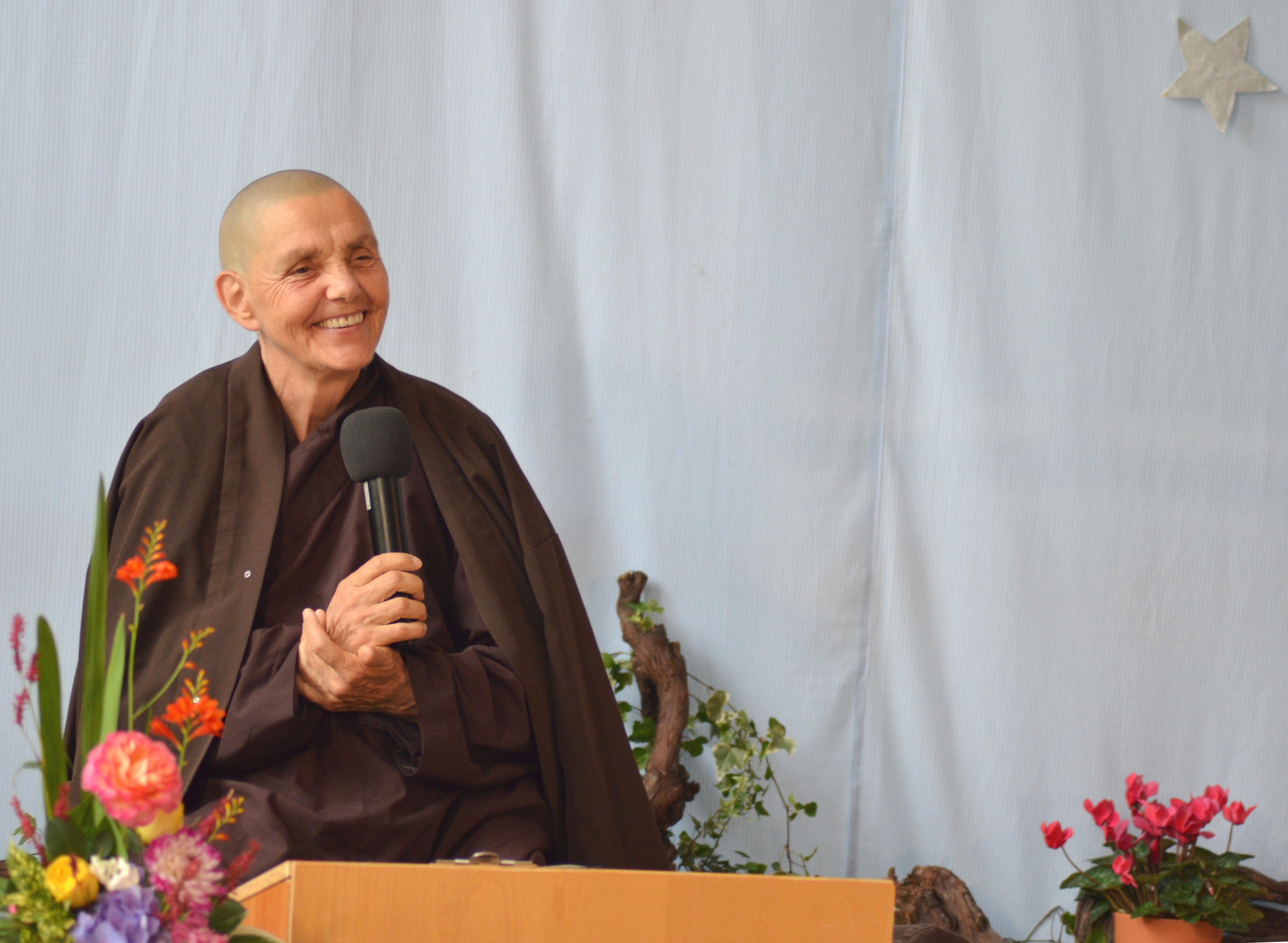 Schwester Bi Nghiem