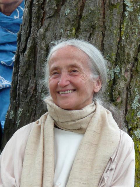 Adriana Rocco