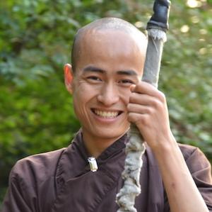 Portrait Bruder Phap Cu