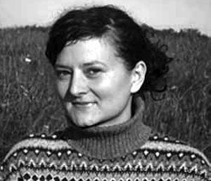 Marguerite Apostolidis