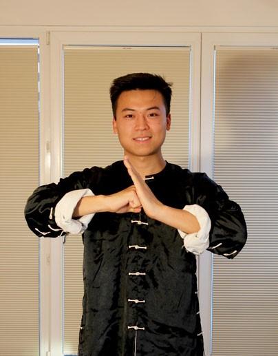 Zhi Zhang